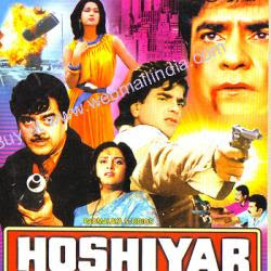 Hoshiyar (1985) - Hindi Movie