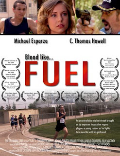 Fuel 2009 Hollywood Movie Watch Online