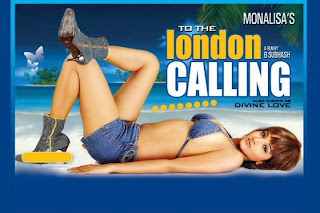 To The London Calling 2010 Hindi Movie Download