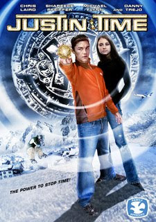 Justin Time 2010 Hollywood Movie Watch Online