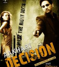 Aakhari Decision 2010 Hindi Movie Watch Online