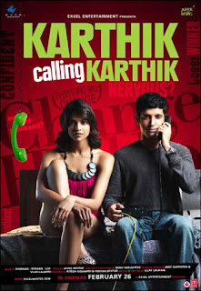 Karthik Calling Karthik 2010 Hindi Movie Watch Online