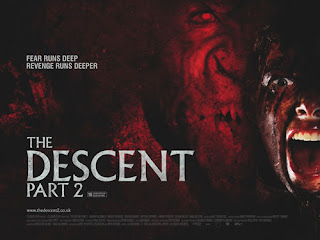 The Descent: Part 2 2009 Hollywood Movie Watch Online