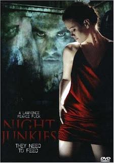Night Junkies 2007 Hollywood Movie Watch Online