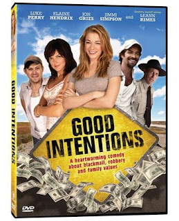Good Intentions 2010 Hollywood Movie Watch Online