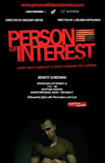 Person of Interest 2009 Hollywood Movie Watch Online