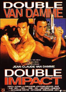 Double Impact 1991 Hollywood Movie in Hindi Download