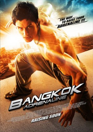 Bangkok Adrenaline movie