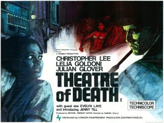 Theatre of Death 1967 Hollywood Movie Watch Online