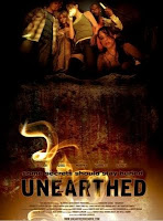 Unearthed 2007 Hollywood Movie Watch Online