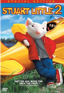Stuart Little 2 2002 Hindi Dubbed Movie Watch Online