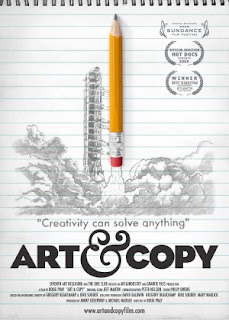Art & Copy 2009 Hollywood Movie Watch Online
