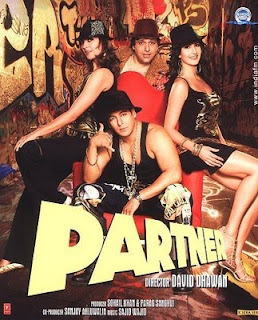Partner 2007 Hindi Movie Watch Online