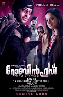 Robinhood 2009 Malayalam Movie Watch Online