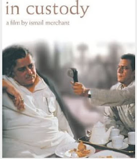 In Custody 1994 Hindi Movie Watch Online