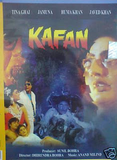 Kafan 1990 Hindi Horror Movie Watch Online