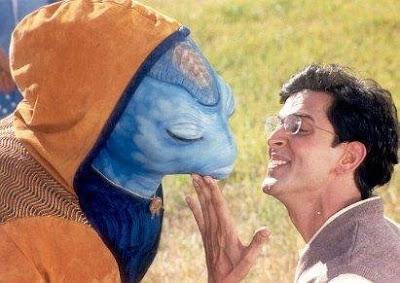 Koi Mil Gaya 2003 Watch Online