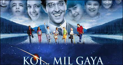 Koi Mil Gaya 2003 Watch Online