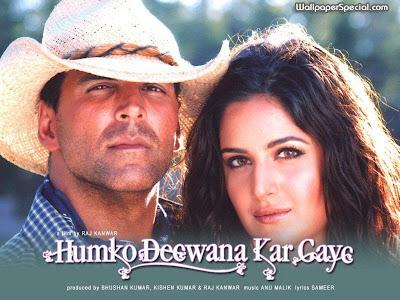Humko Deewana Kar Gaye (2006) - Hindi Movie