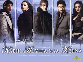 Kabhi Alvida Naa Kehna 2006