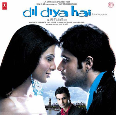 Dil Diya Hai (2006) - Hindi Movie