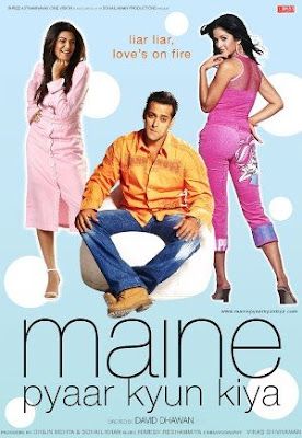 Maine Pyaar Kyun Kiya (2005) - Hindi Movie