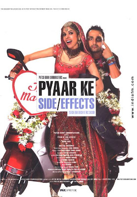Pyaar Ke Side Effects (2006) - Hindi Movie