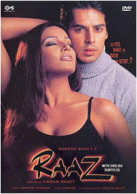Raaz (2002) - Hindi Movie