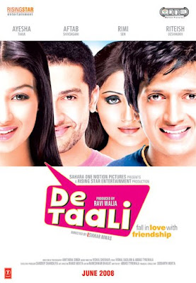 De Taali (2008) - Hindi Movie