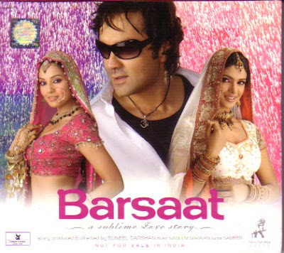 Barsaat (2005) - Hindi Movie