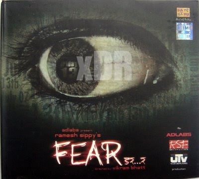 Fear (2007) - Hindi Movie