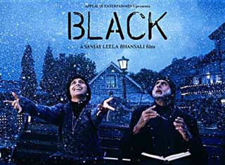 Black (2005) - Hindi Movie