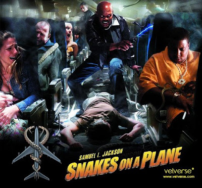 Snakes on a Plane 2006 Hollywood Movie Watch Online