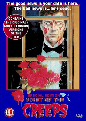 Night of the Creeps 1986 Hollywood Movie Watch Online