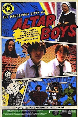 The Dangerous Lives of Altar Boys 2002 Hollywood Movie Watch Online