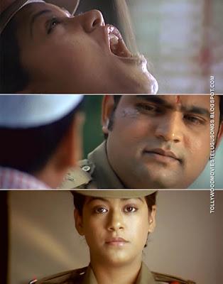 Mysamma IPS 2007 Telugu Movie Watch Online