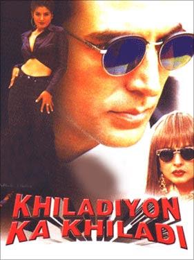 Khiladiyon Ka Khiladi 1996 Hindi Movie Watch Online