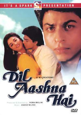 Dil Aashna Hai 1992 Hindi Movie Watch Online