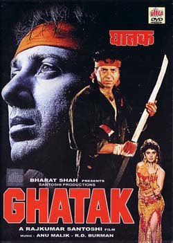 Ghatak 1996 Hindi Movie Watch Online