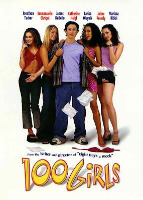 100 Girls 2000 Hollywood Movie Watch Online