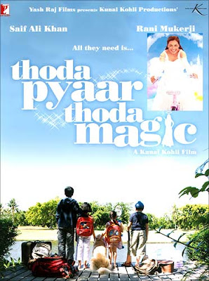 Thoda Pyaar Thoda Magic (2008) - Hindi Movie