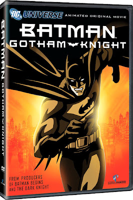 Batman Gotham Knight 2008 Hollywood Movie Watch Online