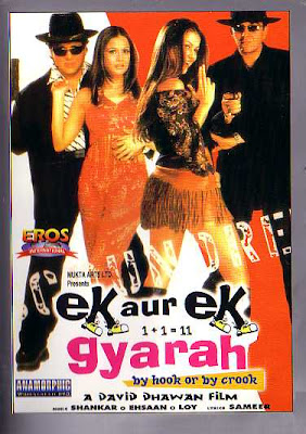 Ek Aur Ek Gyarah (2003) - Hindi Movie