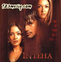 Inteha 2003 Hindi Movie Watch Online