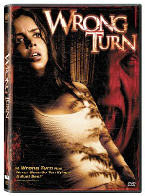 Wrong Turn 2003 Hollywood Movie in Hindi Download