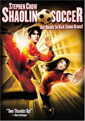 Shaolin Soccer 2001 Hindi Dubbed Movie Watch Online