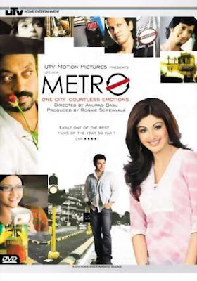 Life in a Metro (2007) - Hindi Movie