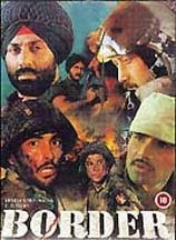 Border (1997) - Hindi Movie