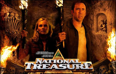 National Treasure 2004 Hindi Dubbed Movie Watch Online