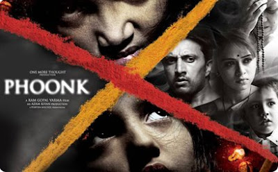 Phoonk (2008) - Hindi Movie